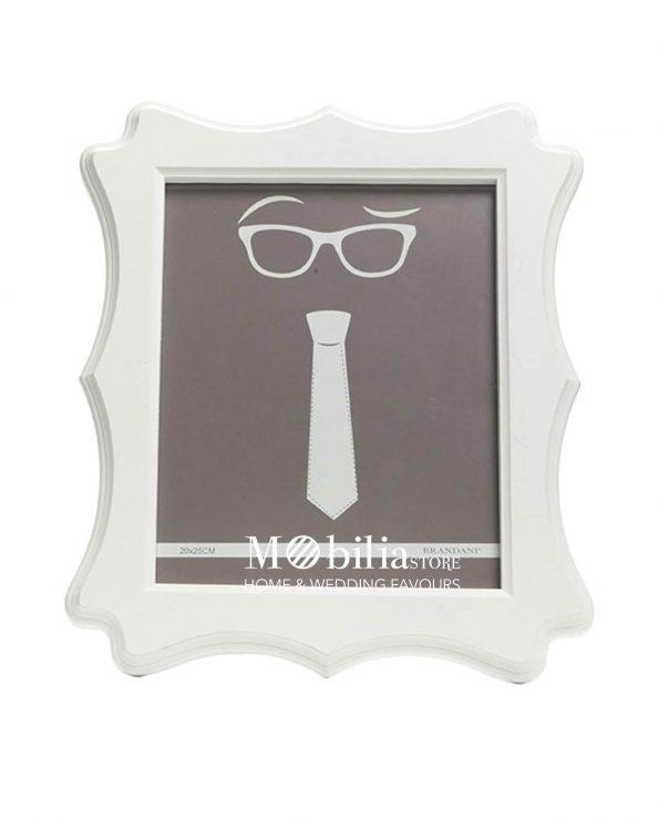 portafoto cravattino 20x 25 cm brandani