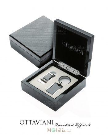 Idea regalo Ottaviani portachiavi e fermasoldi