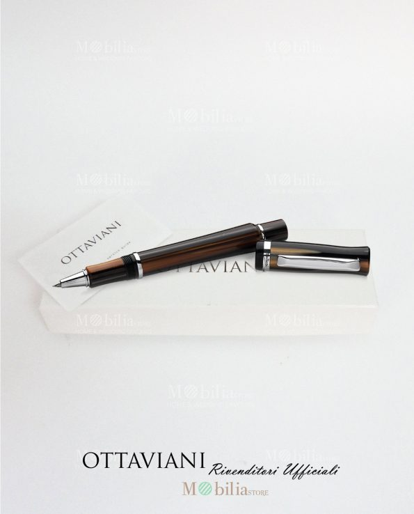 Idea regalo Penna sfera Ottaviani
