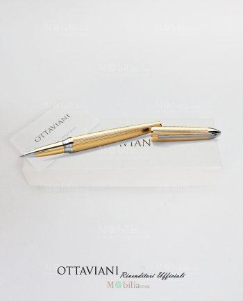 Penna roller Gold Ottaviani