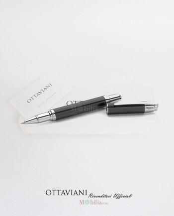 Penna roller Ottaviani Fibra Carbonio