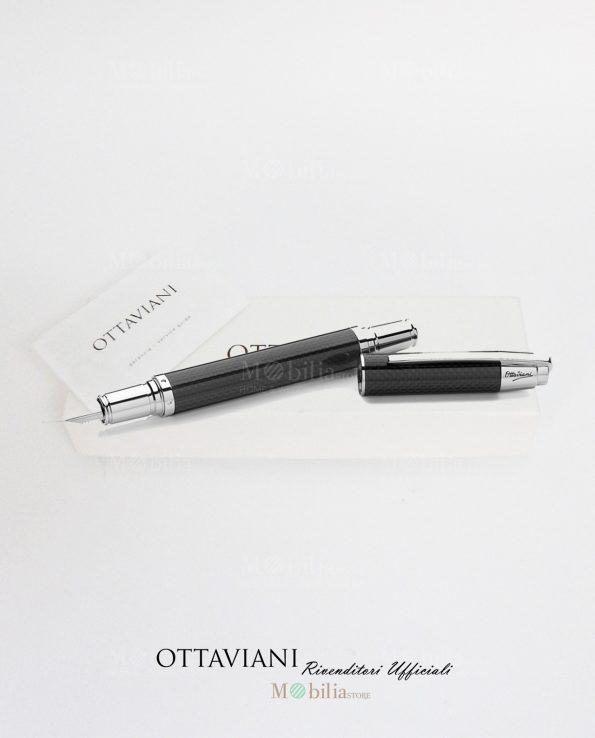 Penna Stilo Carbonio Ottaviani