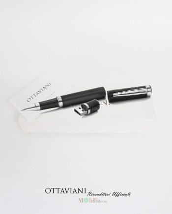 Penna roller USB Ottaviani