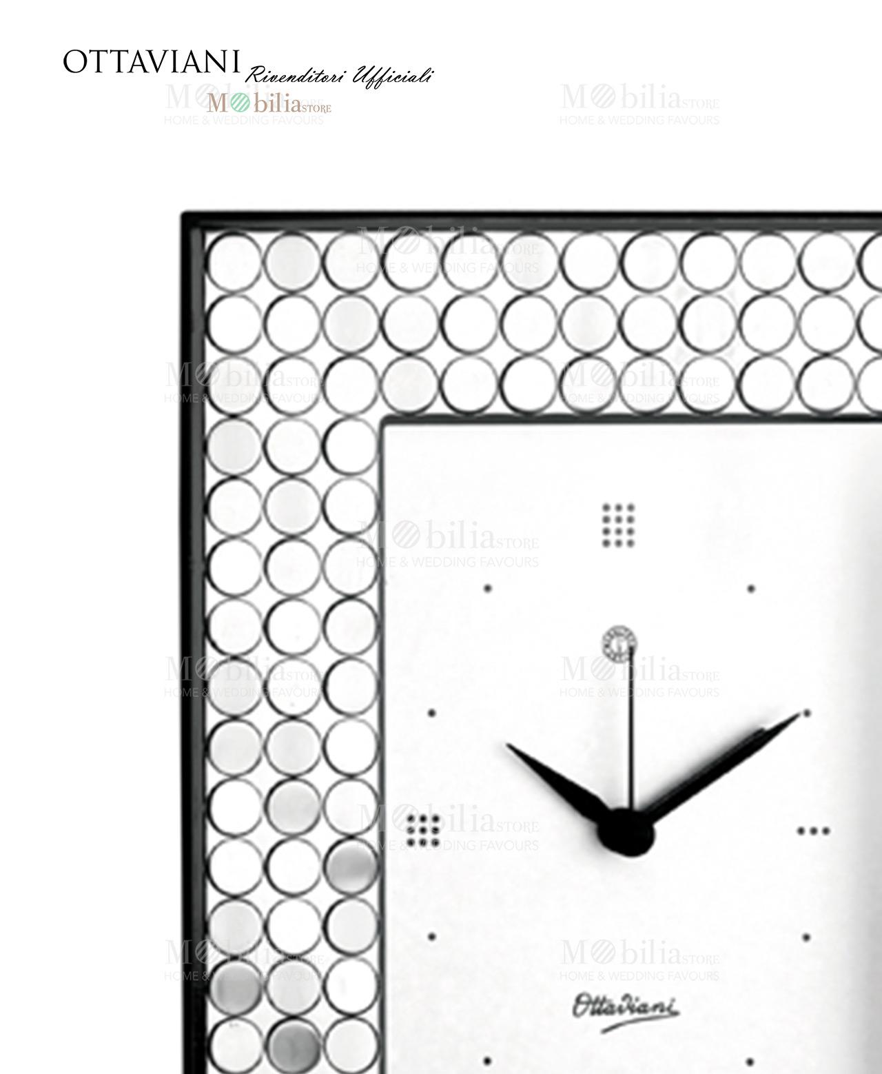 Orologio da tavolo ottaviani home - Ottaviani orologio da tavolo ...