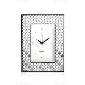 Orologio da tavolo cristallo diamante ottaviani - Ottaviani orologio da tavolo ...