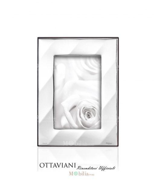 Cornici Argento Ottaviani modello Marea