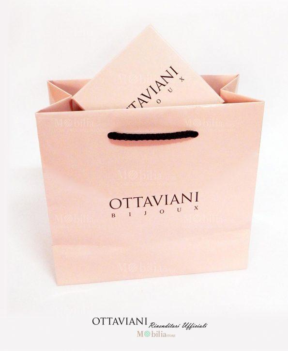 Parure con perle e agata Ottaviani