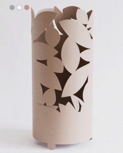 porta ombrelli modello autunno colore beige arti e mestieri