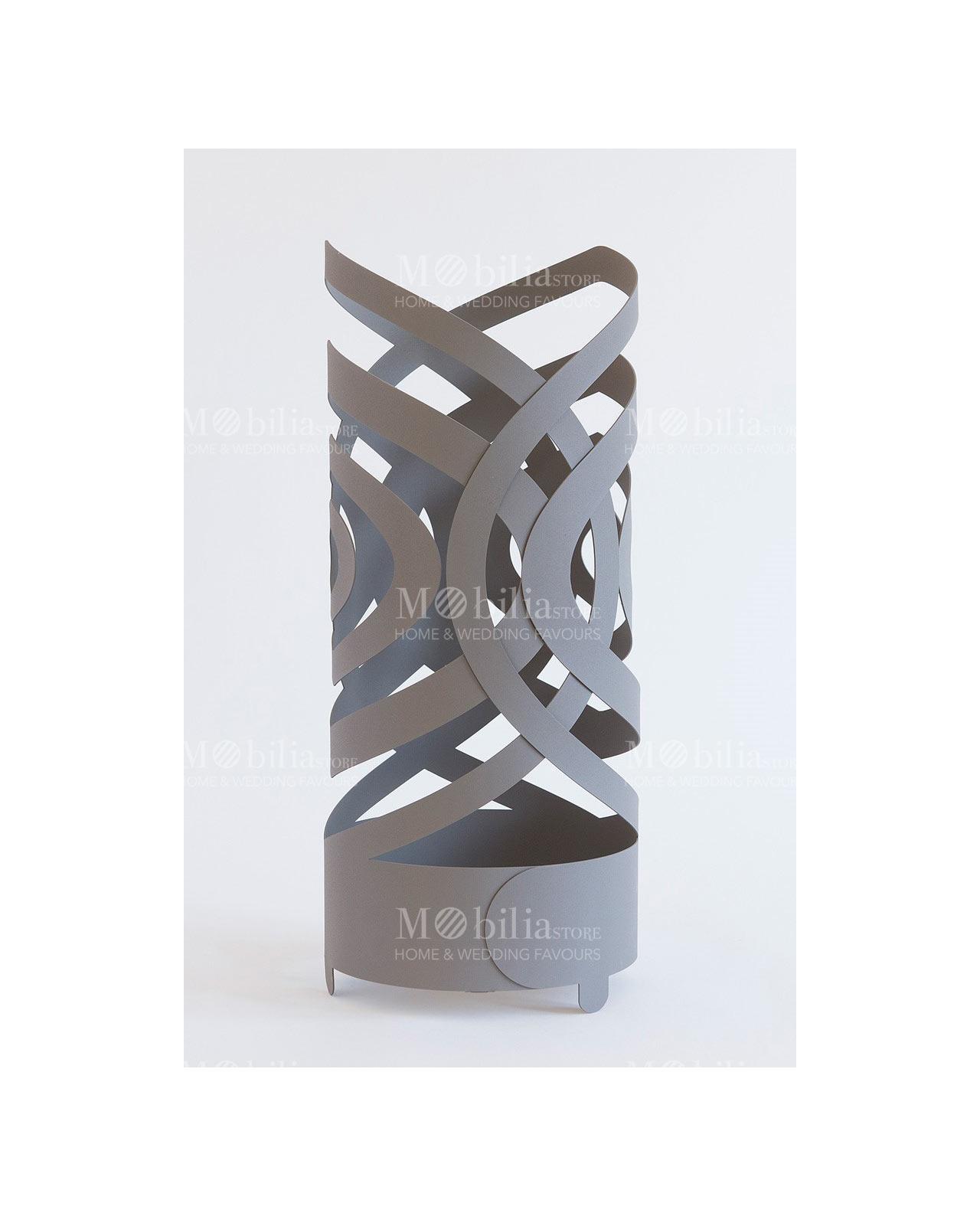 Portaombrelli optical un prodotto dell azienda arti e mestieri - Portaombrelli design originale ...