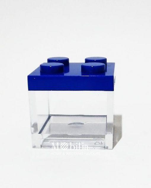 scatola lego blu 1