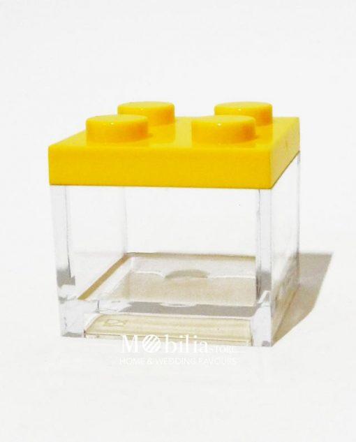 scatola lego gialla 1