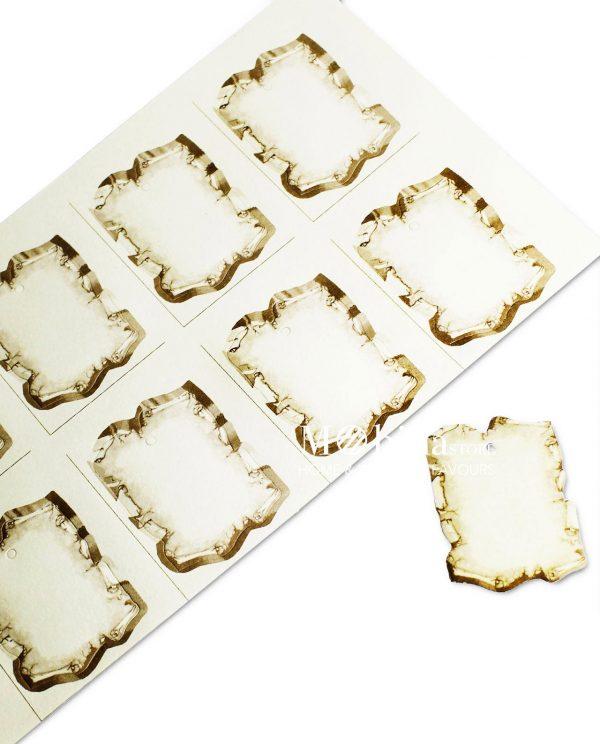 Fogli Pergamena da Stampare o Stampati