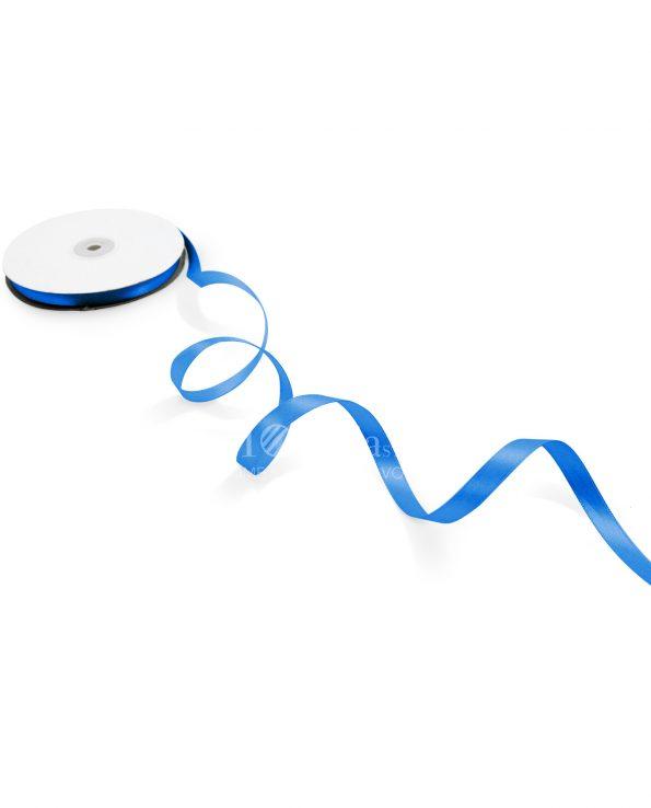nastro-in doppio raso 1cm-blu-elettrico-57