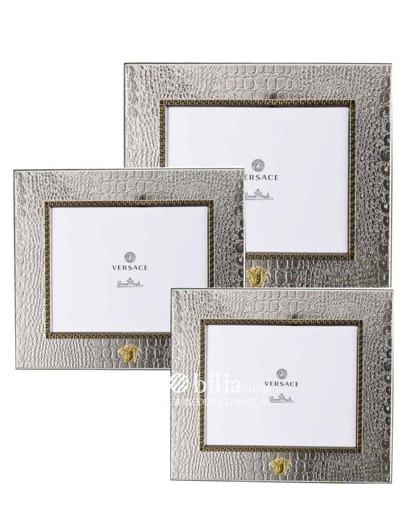 cornice-vhf3-silver-versace-frames