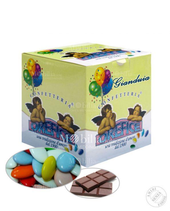 Confetti Gianduia