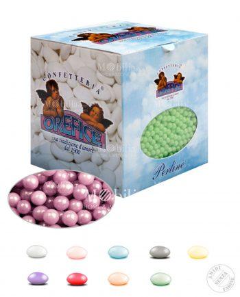 Confetti perline vari colori