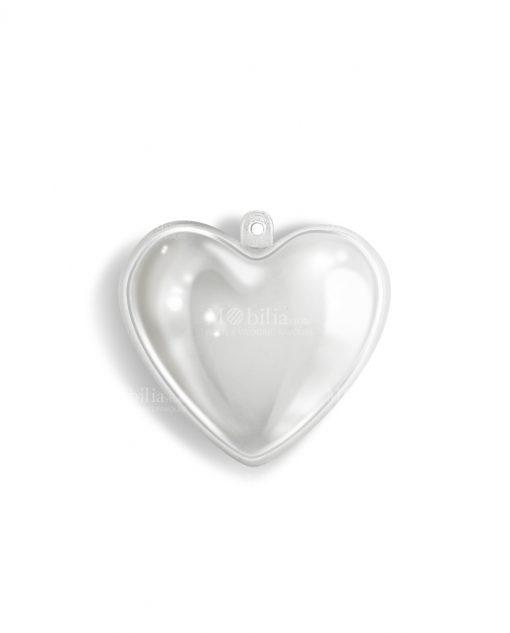 cuore in pvc piccolo