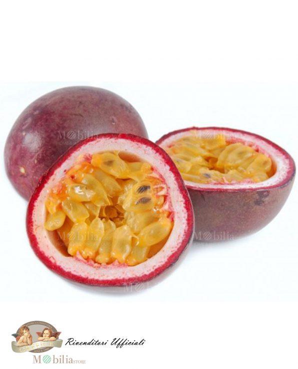 Confetti ripieni senza Glutine Mandorla Cioccolato Passion Fruit