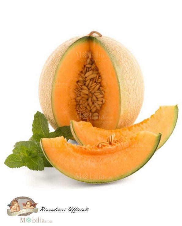Confetti ripieni senza Glutine Mandorla Cioccolato Melone
