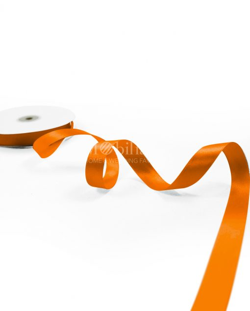 nastro 16mm arancio caldo 13