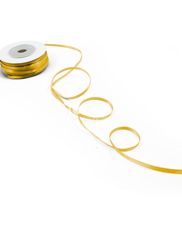 nastro in doppio raso-3mm-giallo-intenso-11