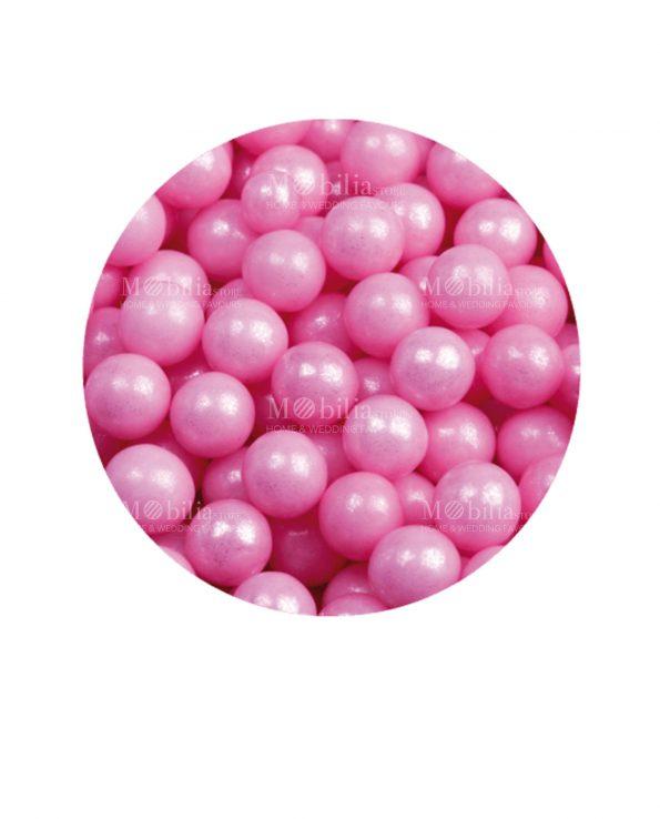 perline rosa