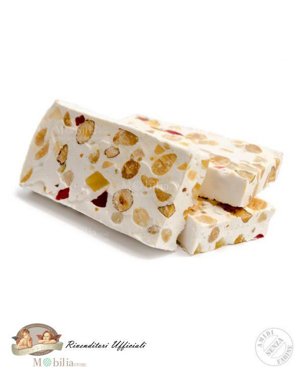 Confetti Ripieni con Doppio Cioccolato al gusto Torrone