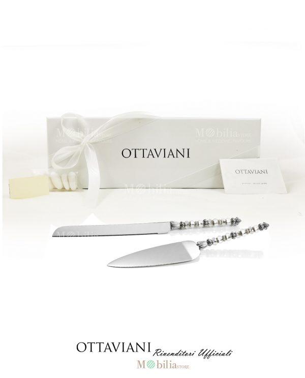 Bomboniere Set Torta Ottaviani con Beads