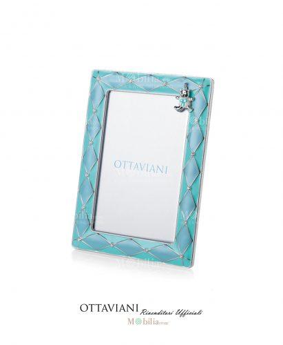 Cornici con Orsetto per Bimbi Ottaviani