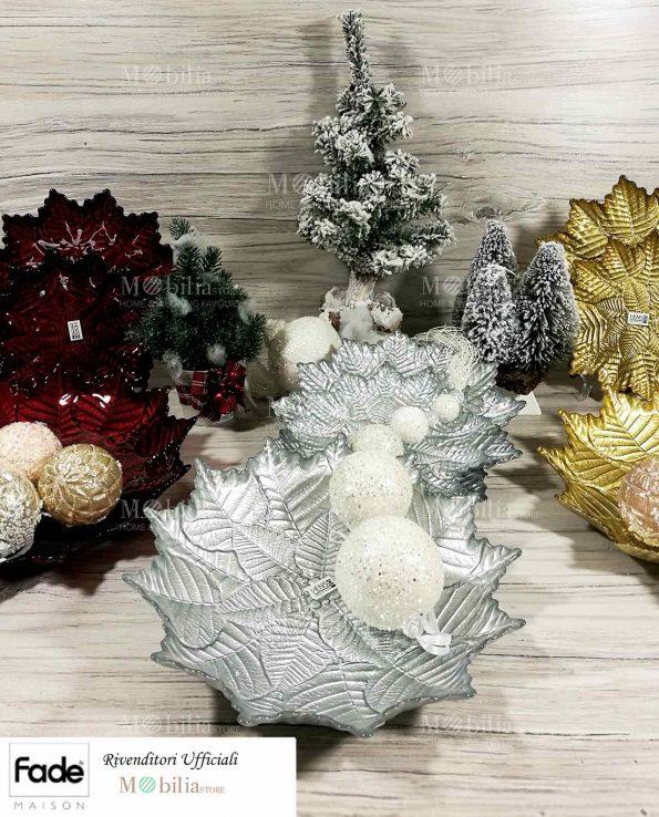Piatti Natalizi decorativi