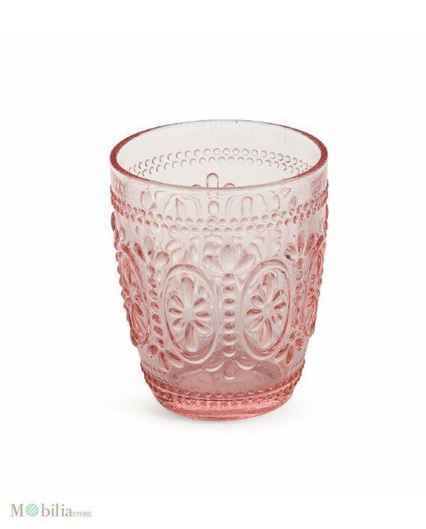 bicchieri vetro