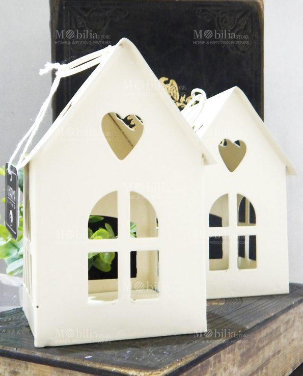 Lanterne Casette Romantiche
