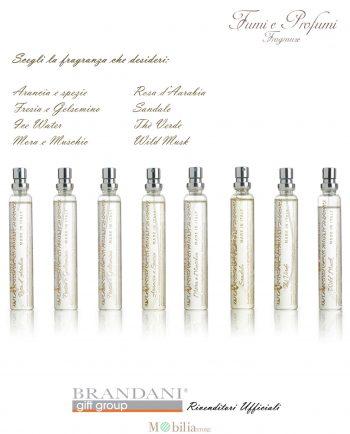 Spray Ambiente Brandani