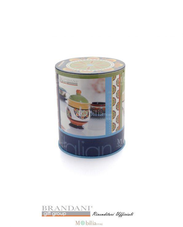 Zuccheriera ceramica Brandani