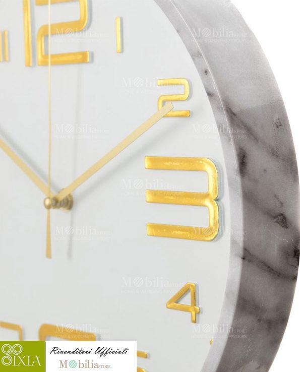 Orologi da parete design Ixia
