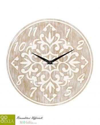 Orologio da parete Naturale Ixia