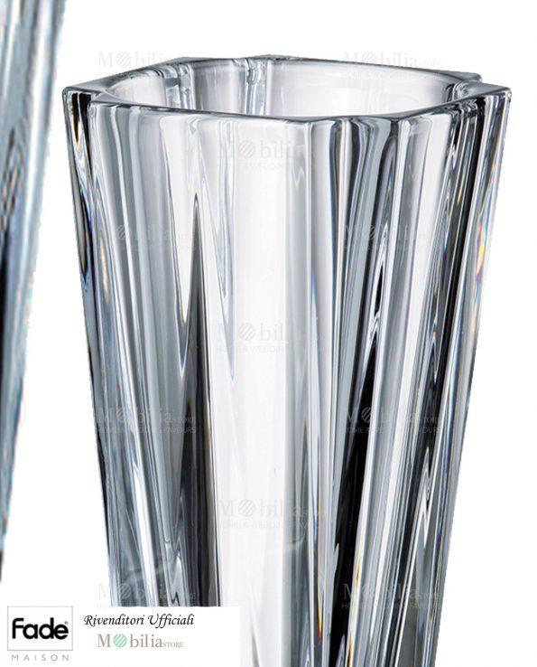 Vasi cristallo Metropolitan Fade