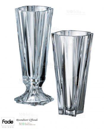 Vaso cristallo Metropolitan Fade