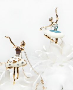 ballerine collana confezionate