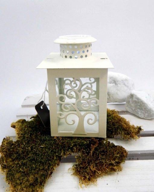 lanterna albero della vita con luce led