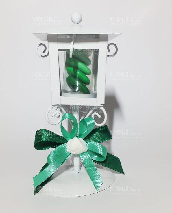 Bomboniere Matrimonio Lanterne Lampione con Conchiglia
