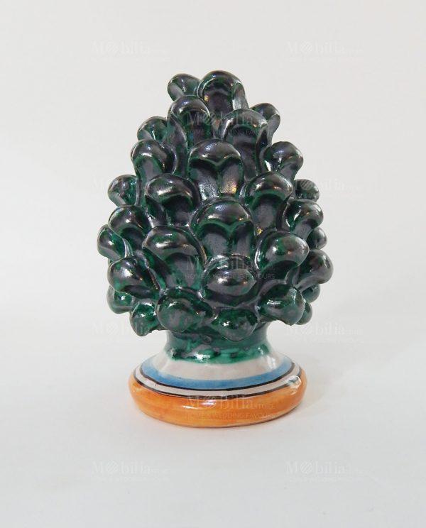 Pigne Ceramica di Caltagirone