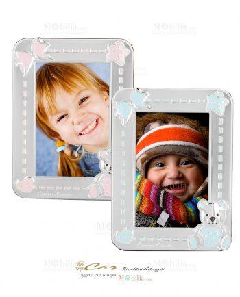Cornici Portafoto per Bambini Car Bomboniere