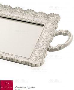 vassoio argento decorato per galeria min 1