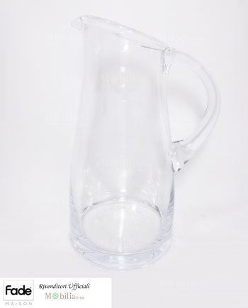 Caraffa vetro per bibite