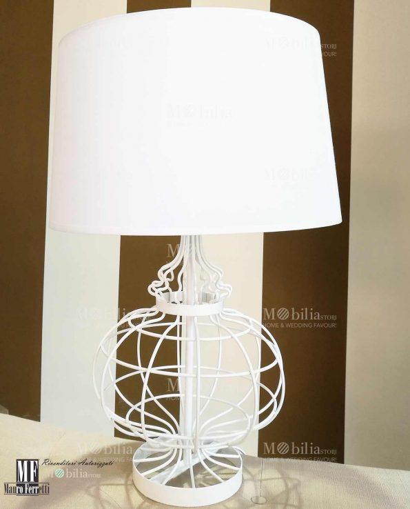 Lampada Design Grande da Tavolo