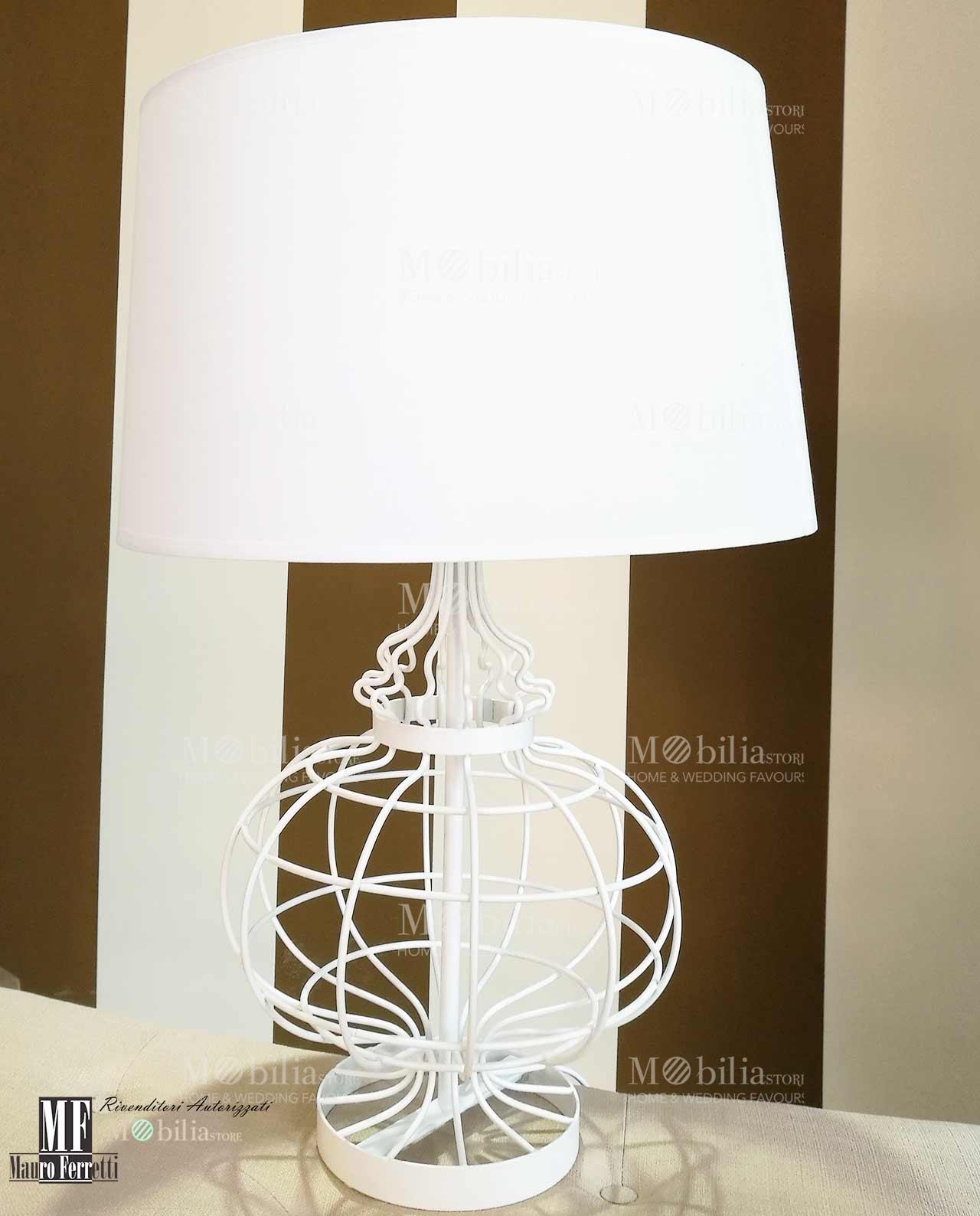 Lampada Design Da Tavolo Mobilia Store Home Favours
