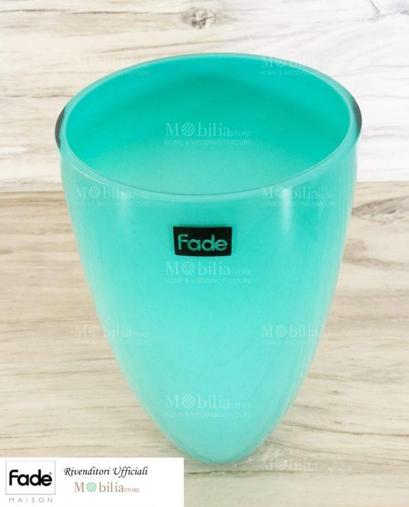 Vasi vetro colorato Fade