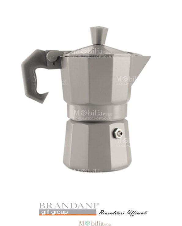 Caffettiere Alluminio Brandani