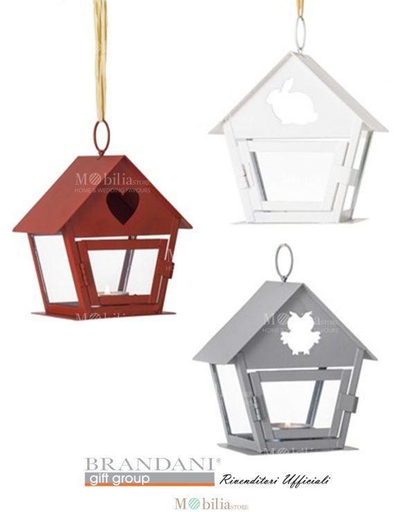 Lanterne Colorate Dolcetepore Brandani